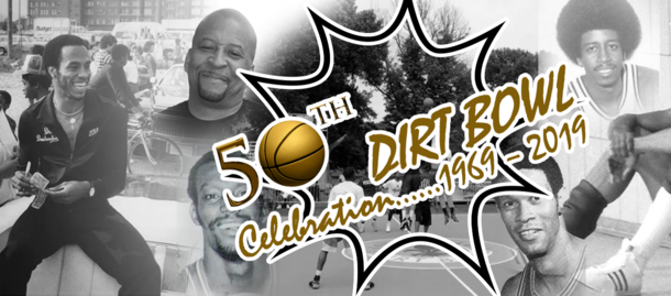 The Dirt Bowl - 50th Anniversary