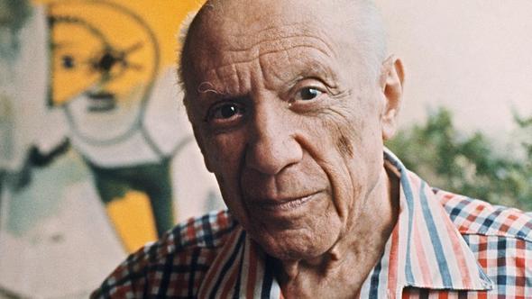 Spansk kunstner Picasso malte løgner for å skape voldsomme reaksjoner og nye tanker