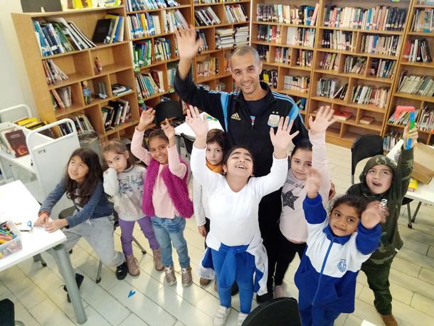 Mantengamos EFTG (La primera escuela de Inglés gratuita)