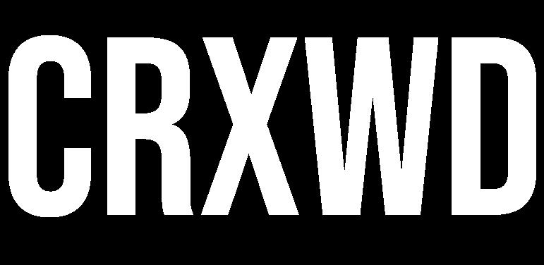 CRXWD