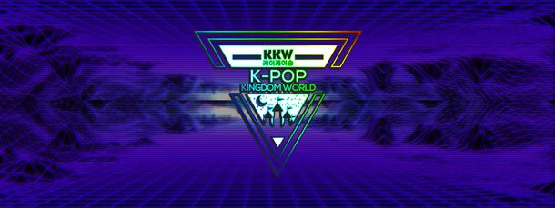 K-Pop Kingdom World