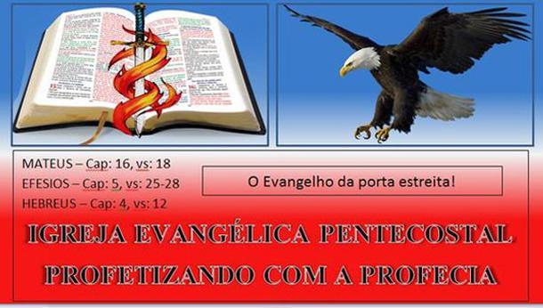 Igreja Evangélica Pentecostal
