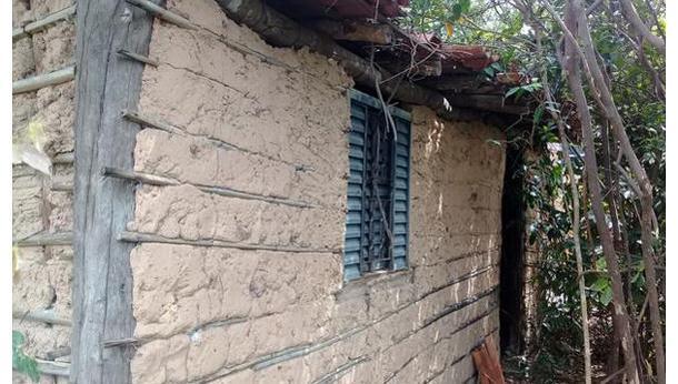 Construir minha casa que está caindo