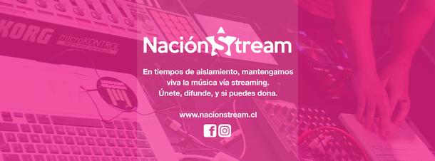 Nación Stream, Música en tiempos de Crisis