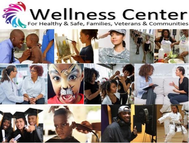 Family and Seniors Wellness Center