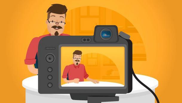 Ajuda Para Gravar Videos