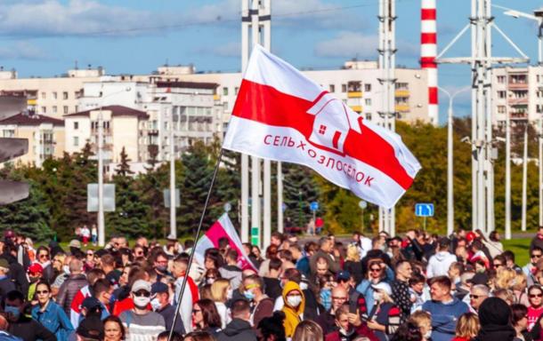 Инициатива создания ОТОС в Минске