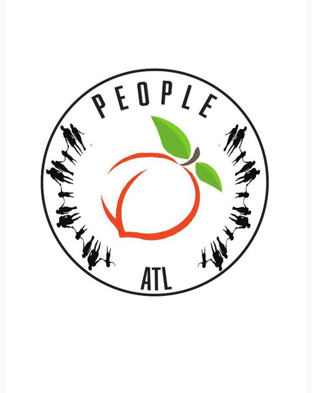 The People Project ATL - Winter Supplies and Food Drive