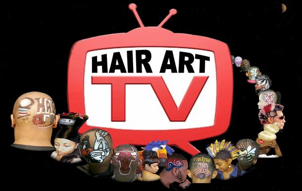 The HAIR TV CHANNEL - Help Create the First 24 HOUR Television Channel all about HAIR!