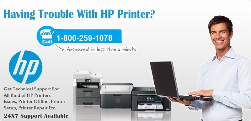 How To Fix Network Scanner Connection Error (Windows) For HP Printer