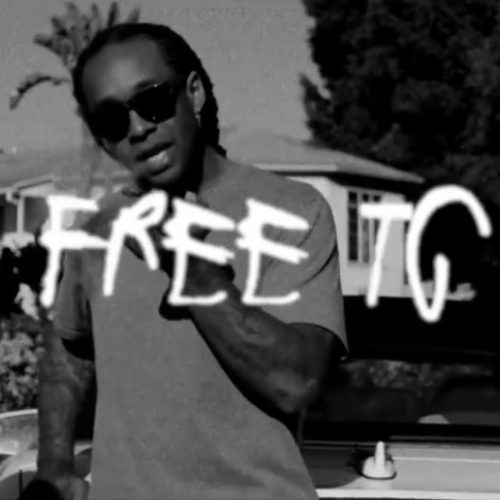 """Ty Dolla Sign """"Free T.C. Documentary"""""""