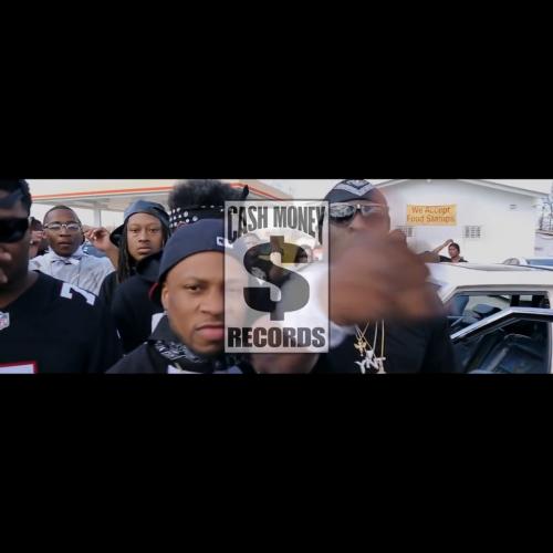 "Hotboy Turk ft. Bankroll Fresh ""Ugghhhh Remix"""