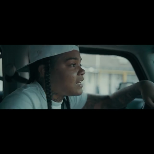 "Young M.A ""Summer Story"""