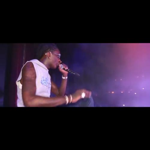 "Young Thug ""Hihorse Tour"""