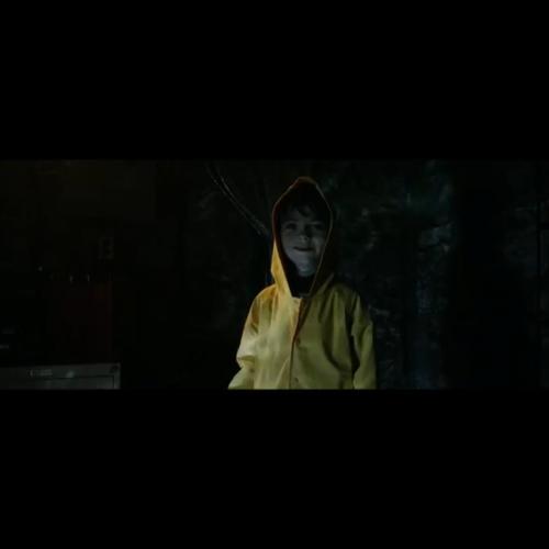 """IT"" Teaser Trailer in Theaters September 2017"