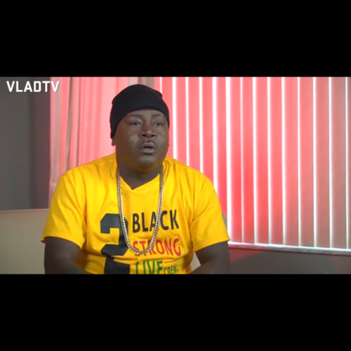 Facts: Trick Daddy X Dj Vlad discuss why Trick Daddy's mother has 11 kids 10 different Fathers