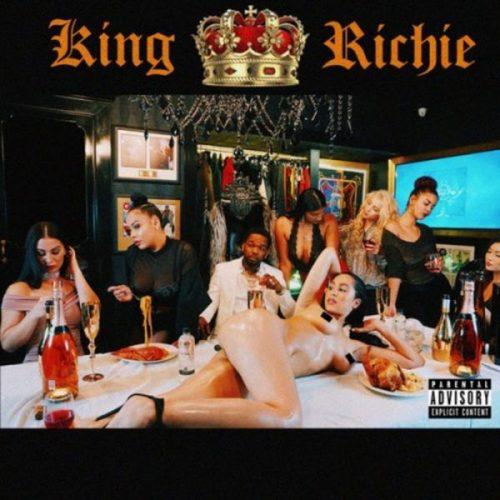 Cap 1 King Richie