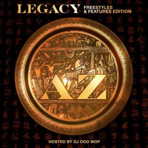 AZ Legacy