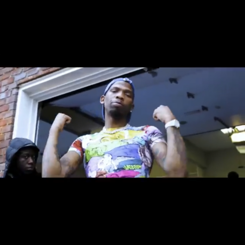 "BlocBoy JB "" Dont Be Mad"""