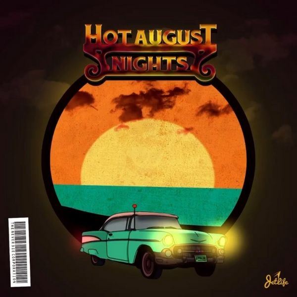 Curren$y Hot August Nights