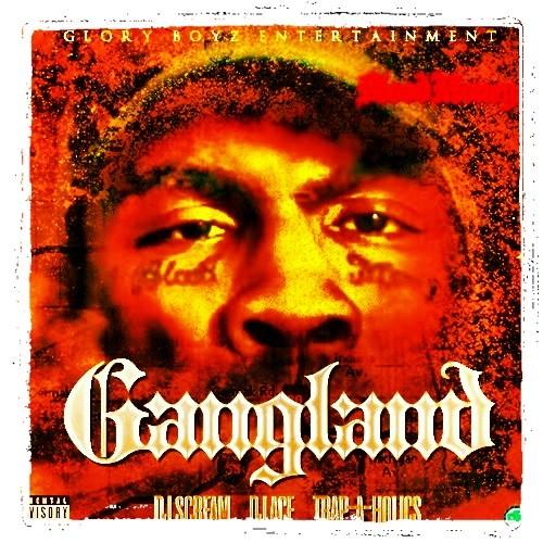 Blood Money Gangland