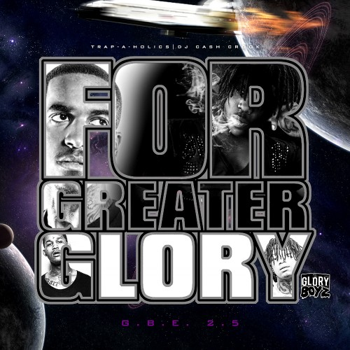 GBE For Greater Glory