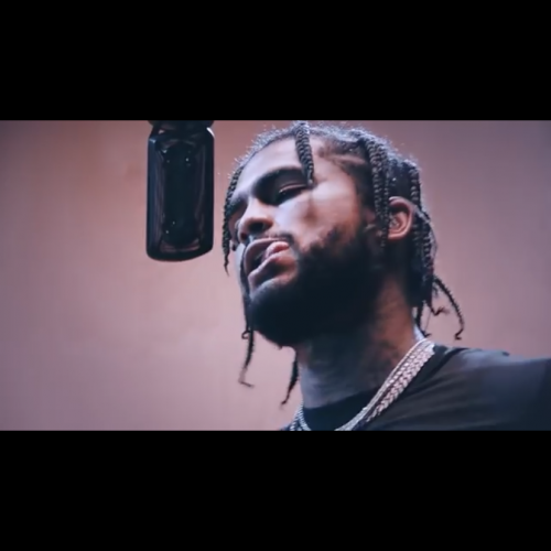 "Dave East ""Everday Live Session"""