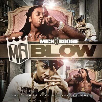 Lil Wayne and Juelz Santana Blow