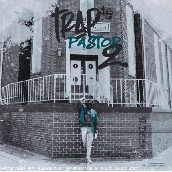 VL Deck Trap Pastor 2