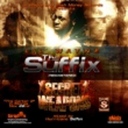 Lil Wayne The Suffix