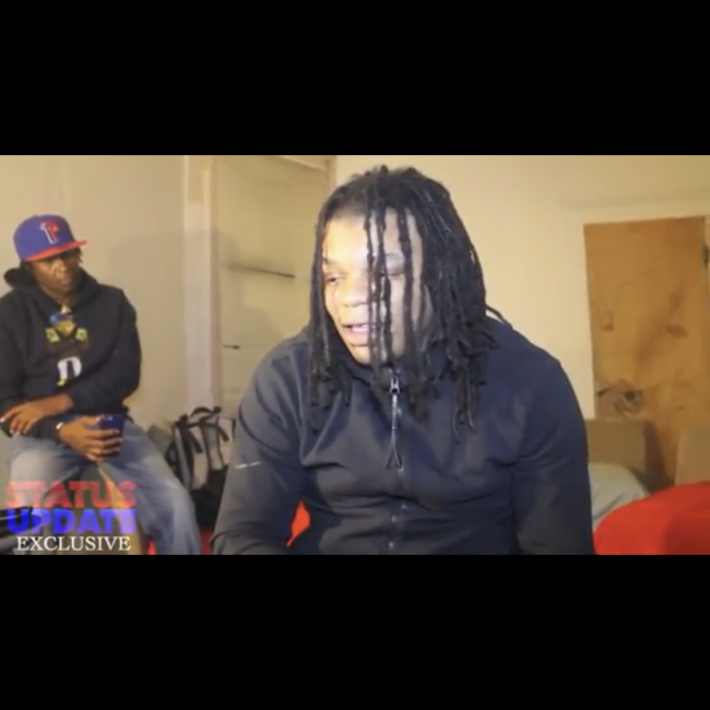 Fbg Butta speaks on Murder Case, Fbg Lil Jay, Snitching allegations and more after doing 4 yrs. and six months in jail