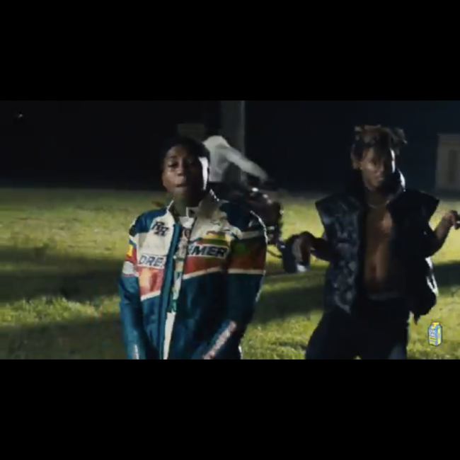 "Juice WRLD ft. NBA Youngboy ""Bandit"""