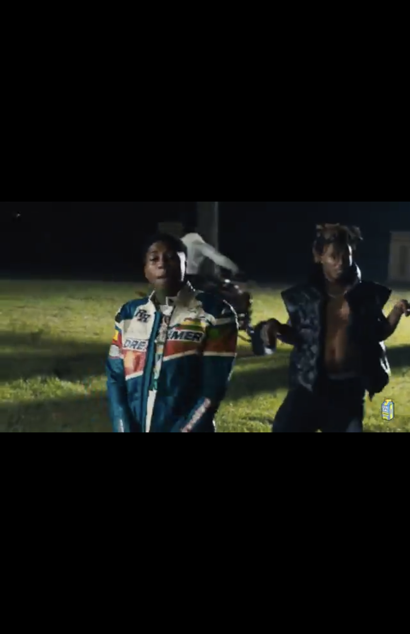"""Juice WRLD ft. NBA Youngboy """"Bandit"""""""
