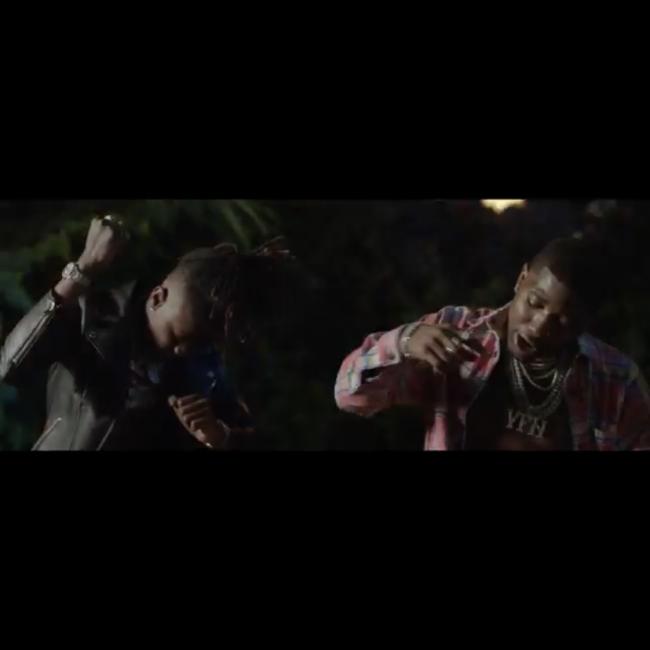 """Jaydayoungan ft. YFN Lucci """"Broken Promises"""""""