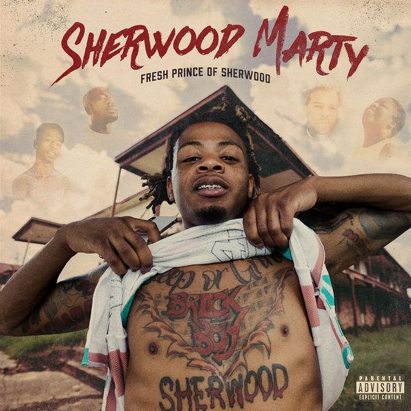Sherwood Marty Fresh Prince Of Sherwood