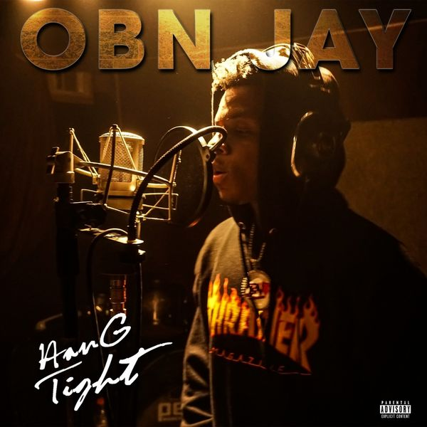 OBN Jay Hang Tight EP