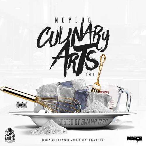 No Plug Culinary Arts 101