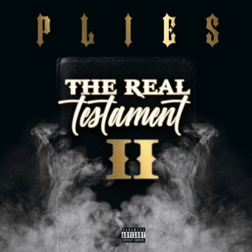 Plies The Real Testament 2