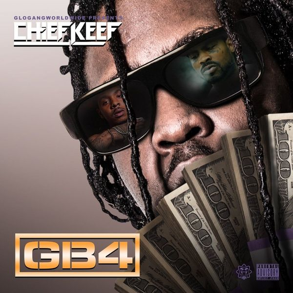 Chief Keef GB4