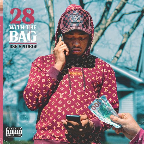 DSR Splurge 28 With The Bag