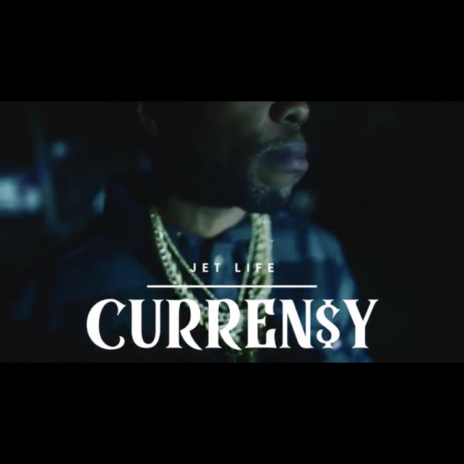 "Curren$y ft. T.Y. ""Gambling Shack"""