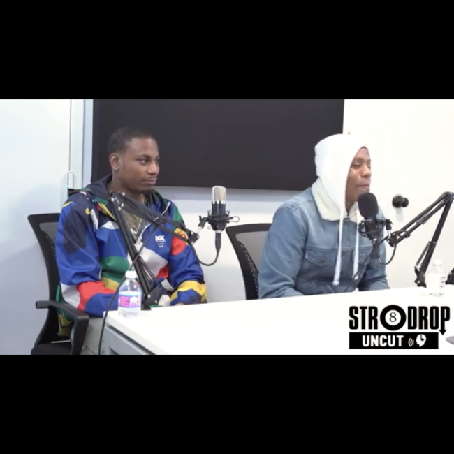 El Hitta discuss fall out with his distribution management, loosing record deal, how he started in music, plus more with Str8 Drop podcast