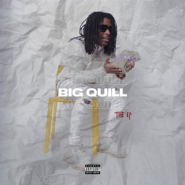 Lil Quill Big Quill