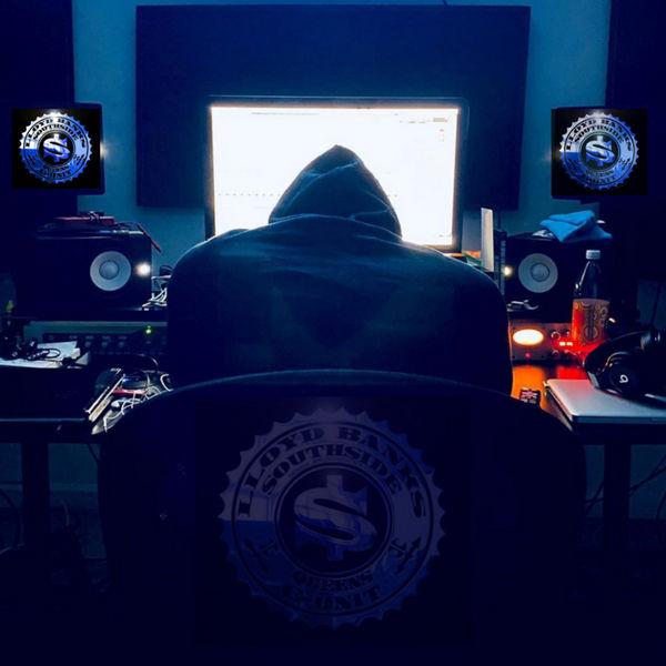 LLoyd Banks The Return Of Blue Hefner 2