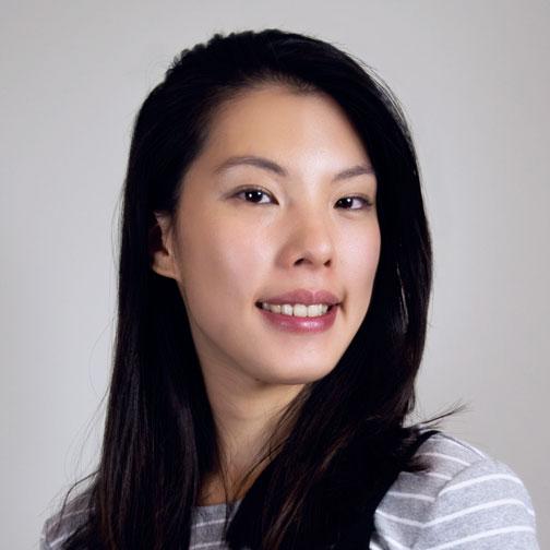 Danielle Chen