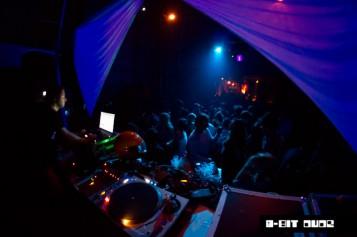 ReSolute Label Night