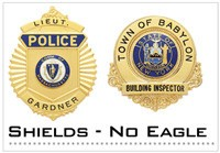 Shields Without Eagle