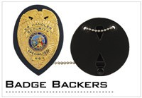 Badge Backers
