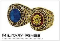 Military Rings