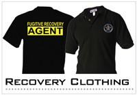 Fugitive Recovery Clothing